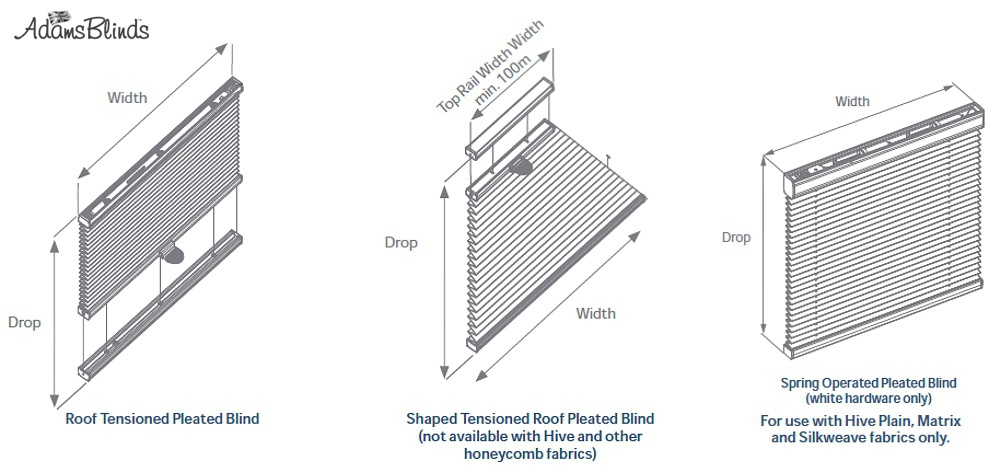 rooflight_pleated_blinds/AdamsBlinds-pleated-blinds-types_2