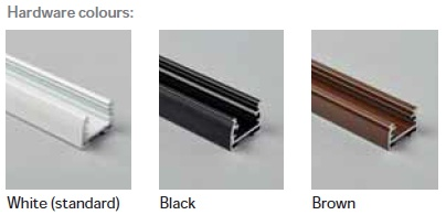 rooflight_pleated_blinds/Adamsblinds-pleated-blinds-hardware-colours
