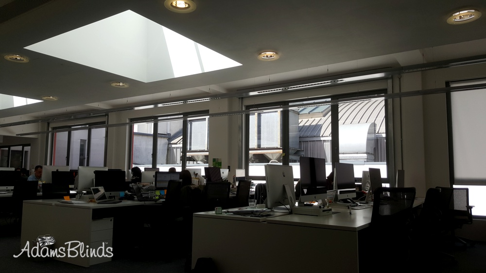 rooflight_pleated_blinds_fitters_london_1