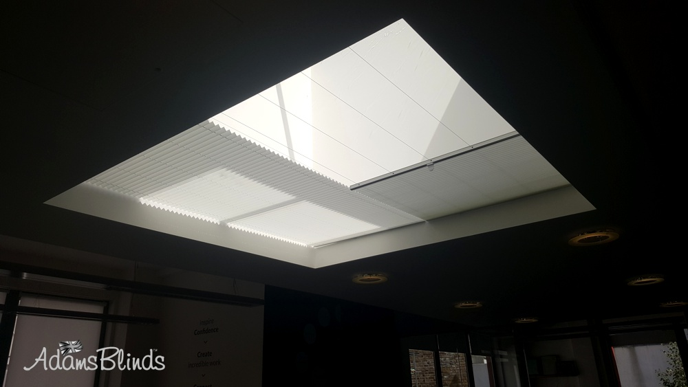 rooflight_pleated_blinds_fitters_london_10
