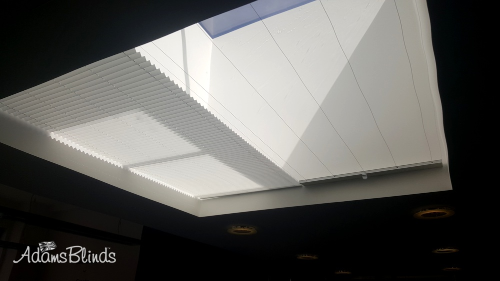 rooflight_pleated_blinds_fitters_london_12