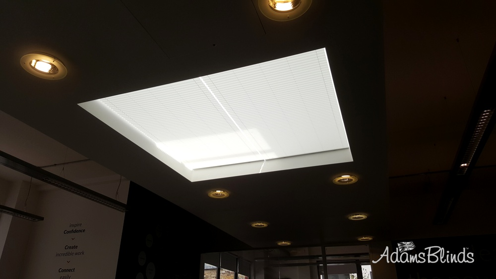 rooflight_pleated_blinds/rooflight_pleated_blinds_fitters_london_3