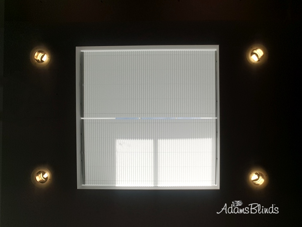 rooflight_pleated_blinds_fitters_london_5