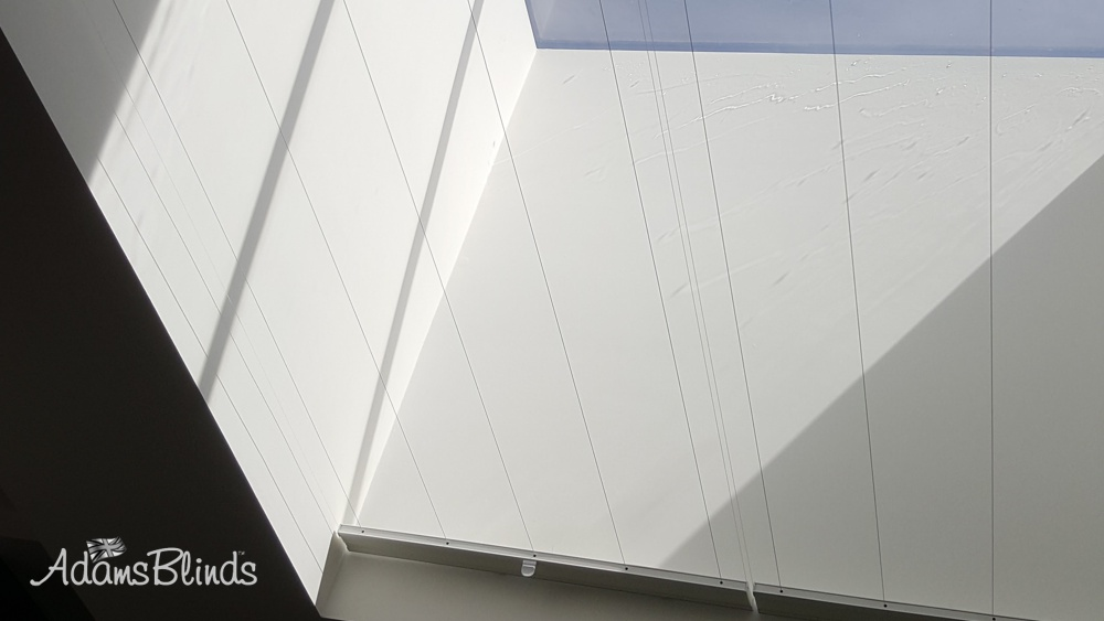 rooflight_pleated_blinds_fitters_london_7