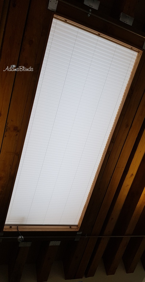 rooflight_pleated_blinds/skylight_pleated_blinds_fitters_london_1
