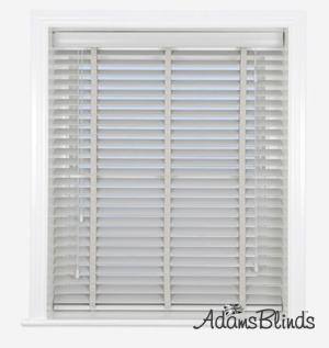 light_grey_blind_with_ladder_tapes_wooden_blind_fitters_london