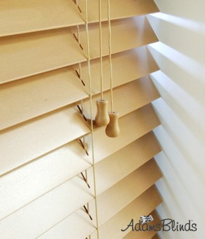 natural_blind_with_ladder_strings_wooden_blind_fitters_london