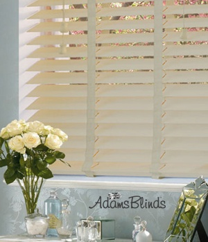 stone_blind_with_ladder_tapes_wooden_blind_fitters_london