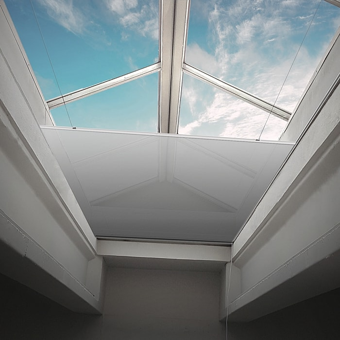 Skylight Blinds Installers