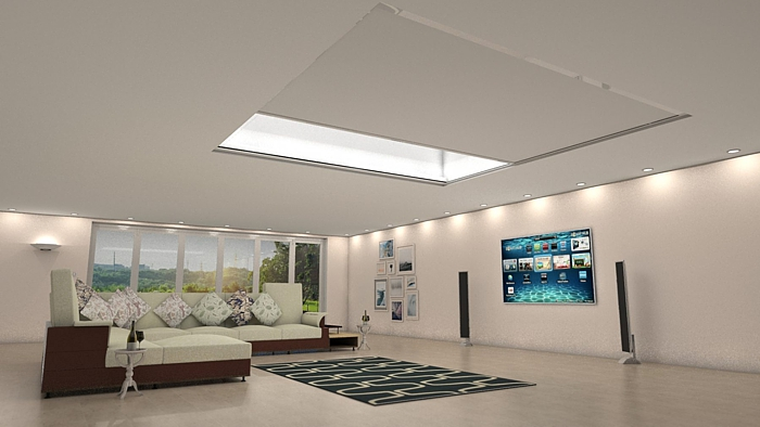 Skylight Blinds Fitters