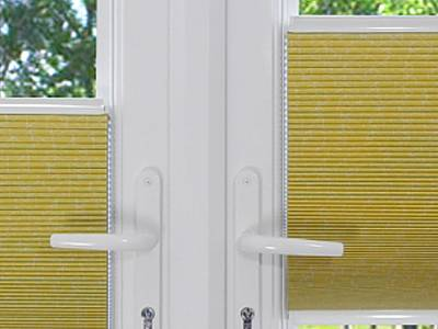 Fitted Intu Hive Blinds London