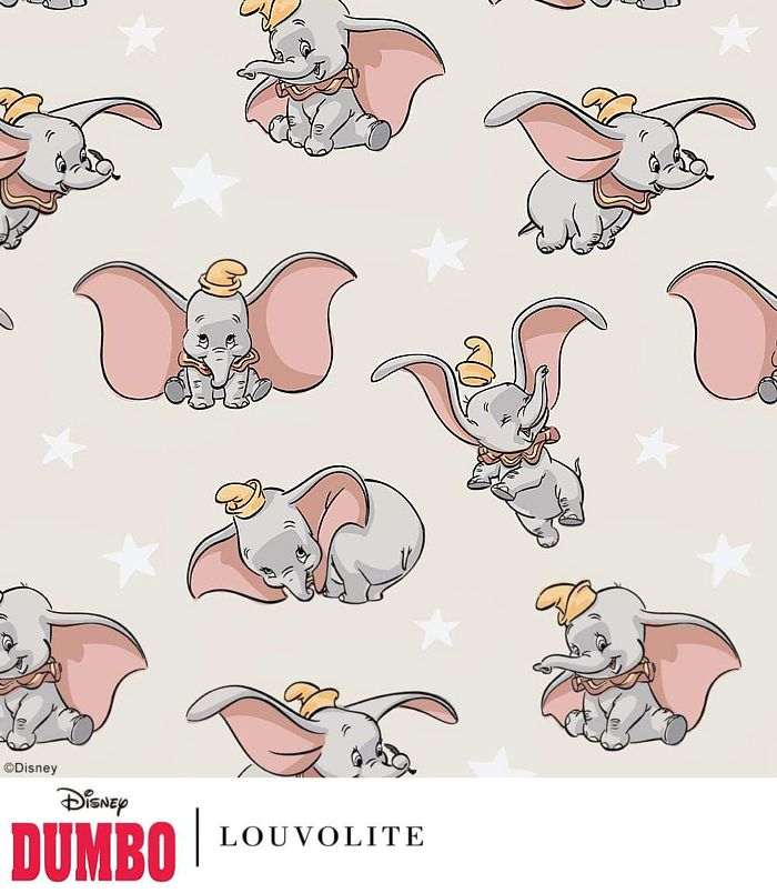 Disney Dumbo Roller Blinds London 1