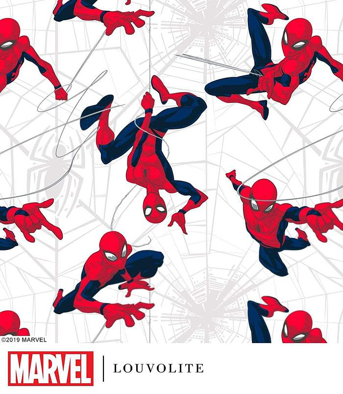 Disney Marvel Spider Man Roller Blinds London 1