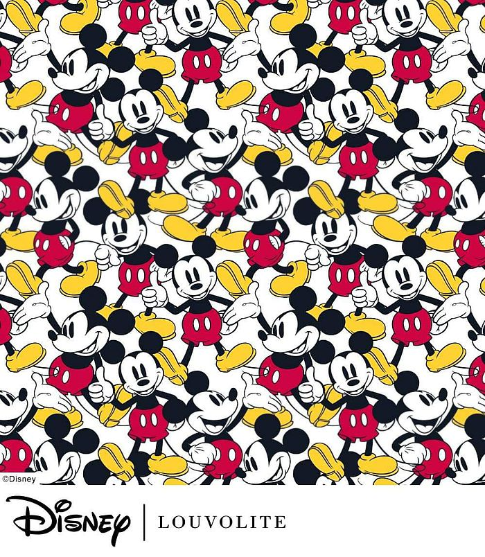 Disney Mickey Roller Blinds London 1