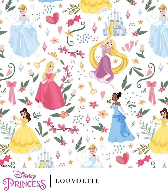 Disney Princess Roller Blinds London 1