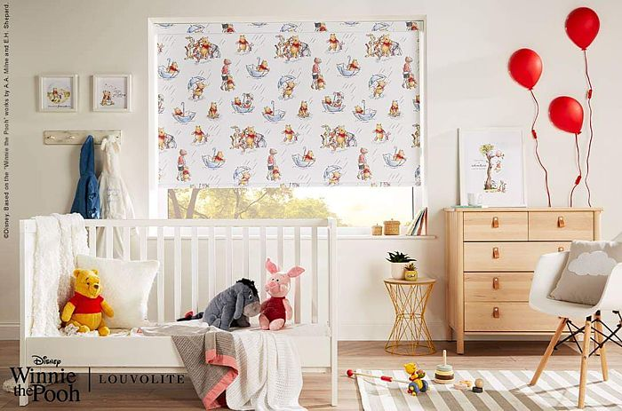 Disney Winnie The Pooh Roller Blinds London 4