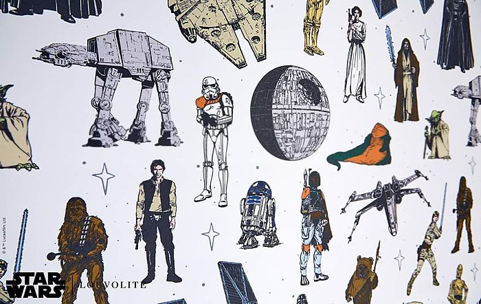Star Wars Roller Blinds London 4