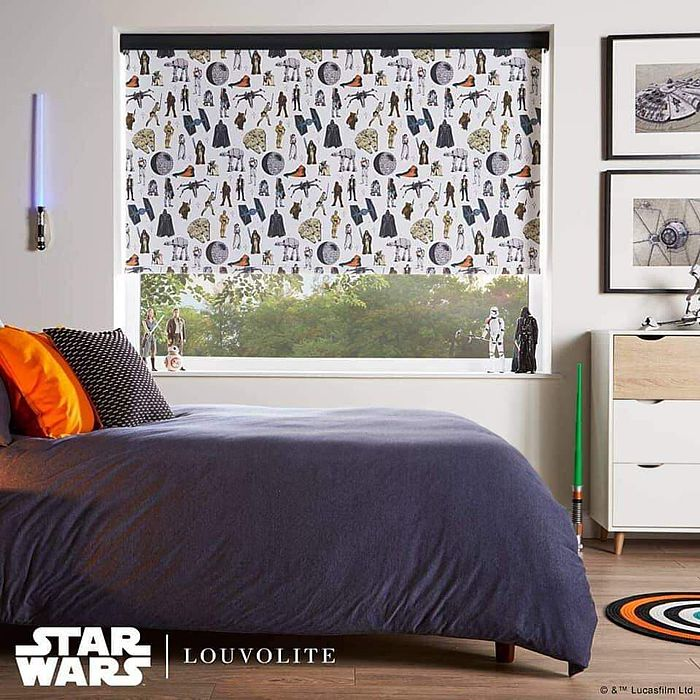 Star Wars Roller Blinds London 6