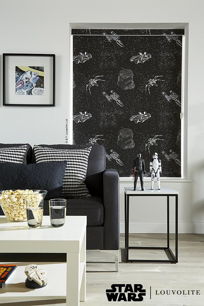 Star Wars Roller Blinds London 7
