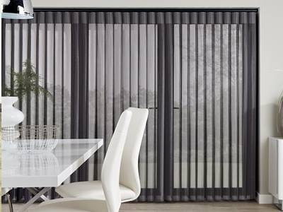 Fitted Allusion Blinds London