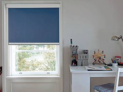 Fitted Blackout Blinds London