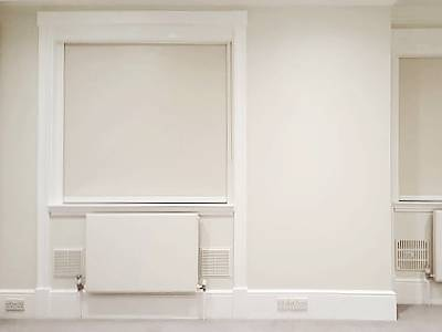 Fitted Cassette Blinds London