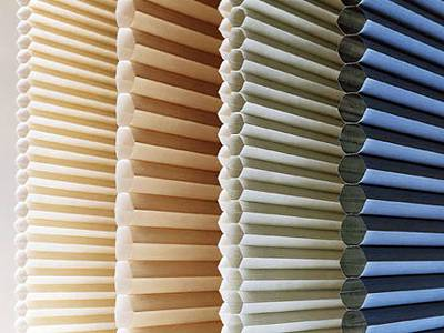 Fitted Cellular Blinds London