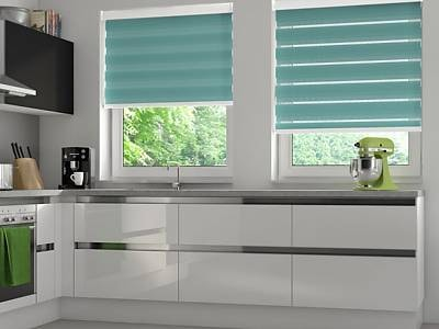 Fitted Vision Blinds London