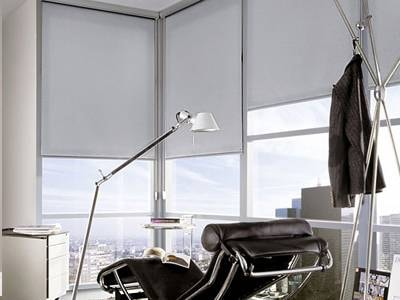 Fitted Office Blinds London
