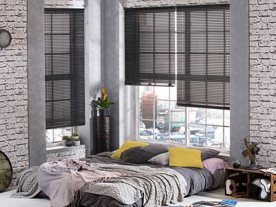 Fitted Venetian Blinds London