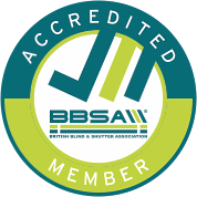 AdamsBlinds Accredited BBSA Member